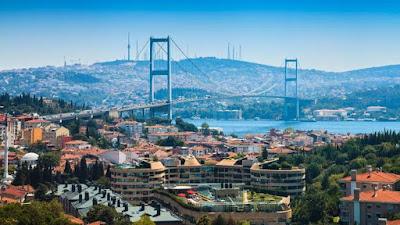 تاريخ اسطنبول