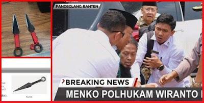 Penusukan Wiranto Warganet Tidak Simpati dan menganggap rekayasa - berbagaireviews.com