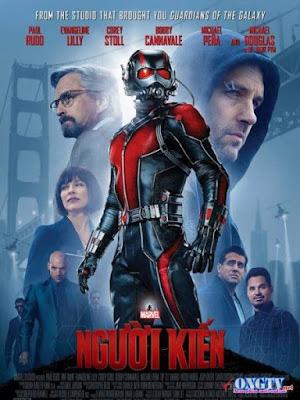 Người Kiến - Ant Man (2015)