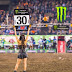 Resultados da 1ª etapa do AMA Supercross 2017 – Anaheim 1