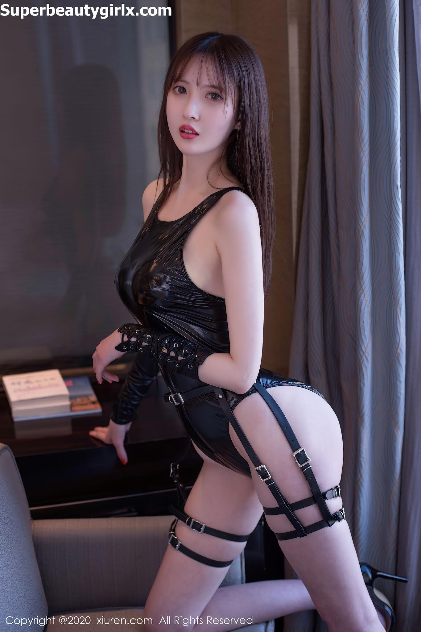 XIUREN-No.2923-Lin-Rui-Xi-Superbeautygirlx.com