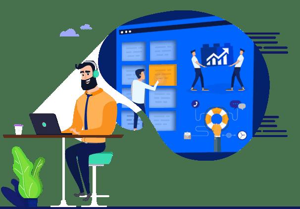 Jasa Pembuatan Website di Lombok Tengah