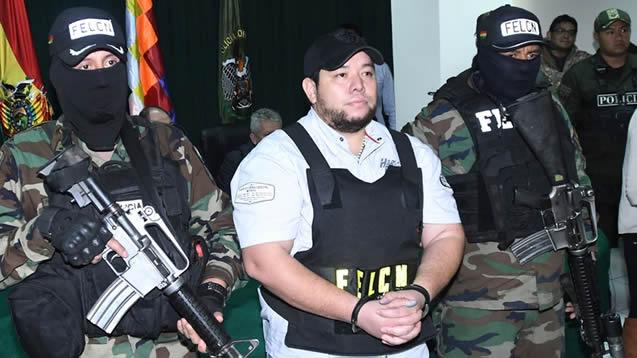 TSJ aprobó en octubre la extradición de Pedro Montenegro
