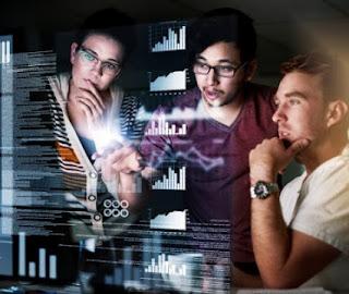 Penggunaan Penerapan Teknologi Informasi Dalam Bisnis