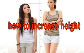 how to increase height after 18