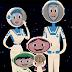 Discovery Kids estreia sexta temporada de O Show da Luna!