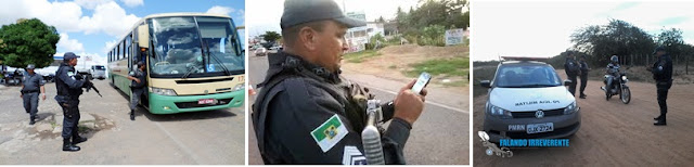 Sargento Da Costa de volta ao Alto do Rodrigues