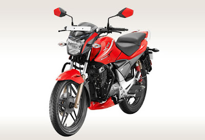 Hero Xtreme Sports front look hd pictures
