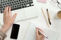 Begini Cara Menulis Artikel Di Blog dengan Baik