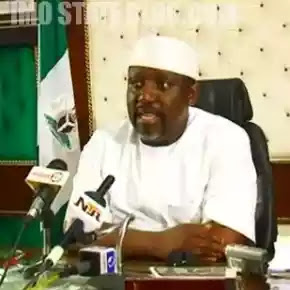 Gov. Okorocha sends SOS to Federal Government over dilapidated structures in Imo