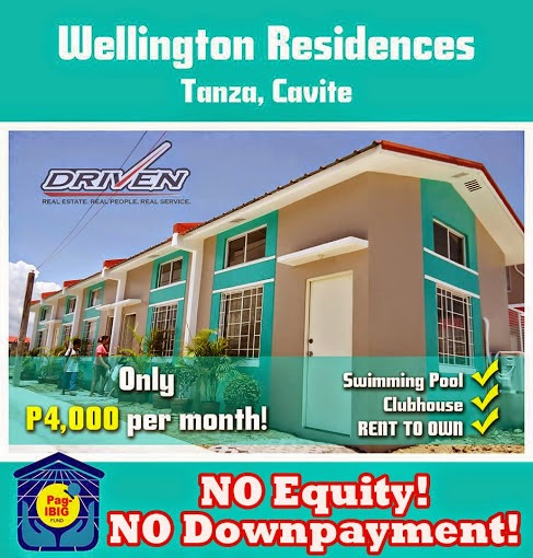 Cheap Rent: Affordable Rent To Own Houses In Manila,Bulacan,Cavite