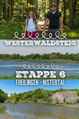 Westerwaldsteig Etappe 6 von Freilingen nach Nistertal  Westerwälder Seenplatte – Stöffelpark 22