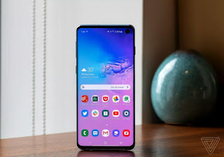 Best Samsung Galaxy S10 price in pakistan