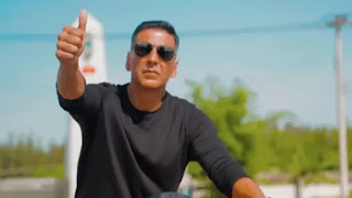 akshay kumar appriciated decision of indian para militry to induct transgender officers