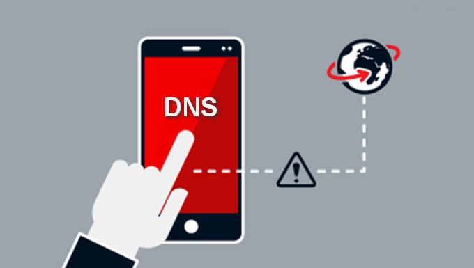 Cara Mudah Menggunakan DNS di Semua Smartphone Android