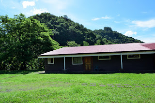 House near Puriscal, Costa Rica
