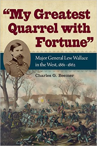 Beemer My Greatest Quarrel With Fortune Major General Lew