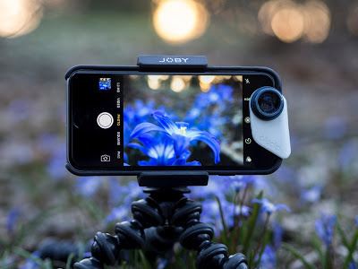 tricks to get the most out of your mobile camera