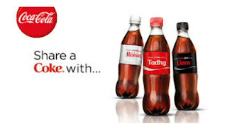 Coca-Cola UGC