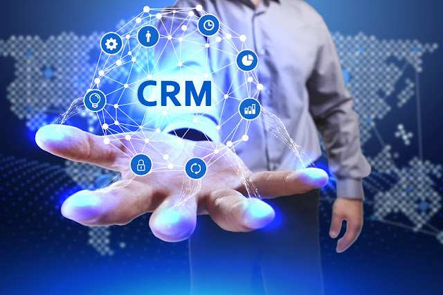 What is a CRM and What Is It Used For