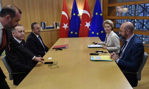 Νέα συμφωνία ΕΕ – Τουρκίας ή ειδική σχέση;
