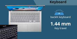 keyboard backlit full size