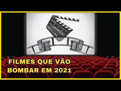 Confira 23 filmes que vão bombar em 2021