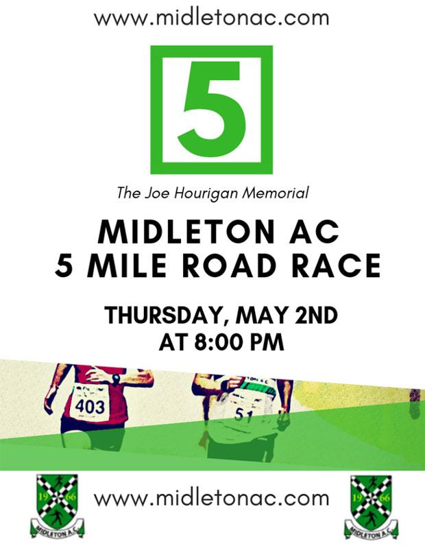 https://midletonathleticclub.niftyentries.com/Midleton-5-Mile-2019