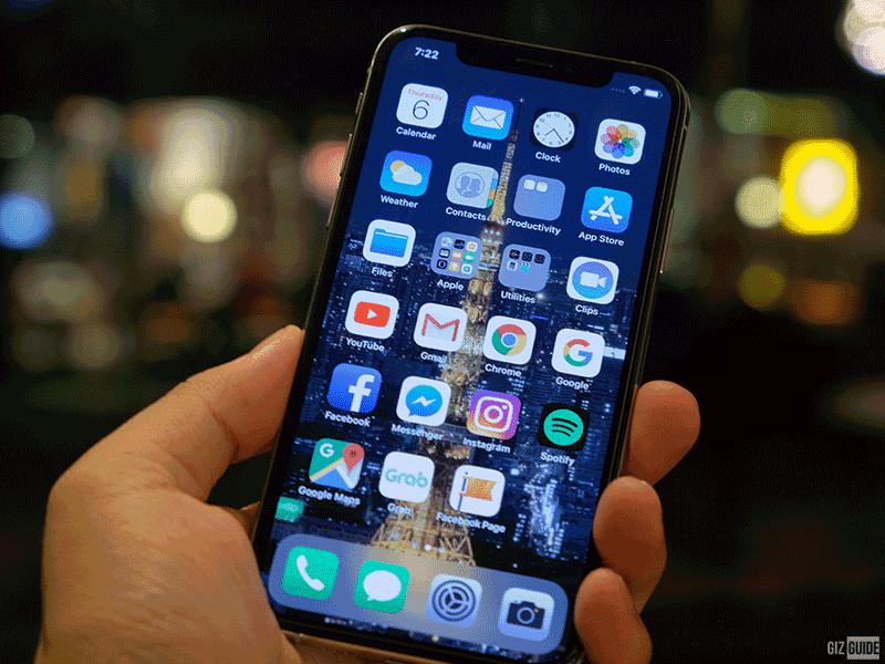 iOS deemed as a safer choice than Android
