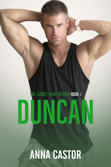 Winning over Kayla's heart isn't the only hurdle DUNCAN has to take #Romance #AnnaCastor
