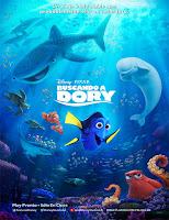 Buscando a Dory (2016)