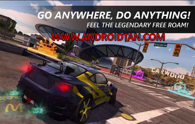 Speed Legends Mod Apk + Data v1.0.4 Unlimited Money Terbaru