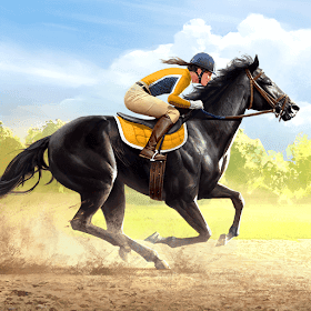 Rival Stars Horse Racing - VER. 1.25.1 Player Fast Speed MOD APK
