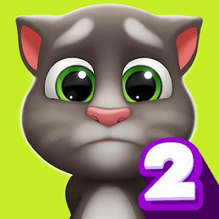 My Talking Tom 2 v2.3.2.47 Apk Mod [Dinheiro Infinito]