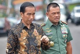 Ayo Dukung ! Presiden Berkomitmen Untuk Bangun dan Perkuat Kawasan Perbatasan - Commando
