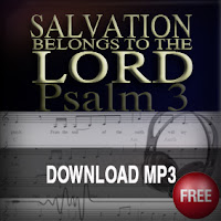 Scripture Songs for Worship : Psalm 3