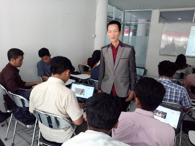 Kursus SEO Private Tangerang Selatan Murah Bisa Online atau Offline