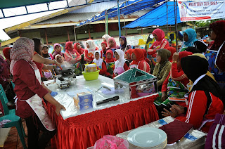 kursus Kue pekanbaru, kursus kue di sumatra, kursus kue di medan, kursus kue di padang