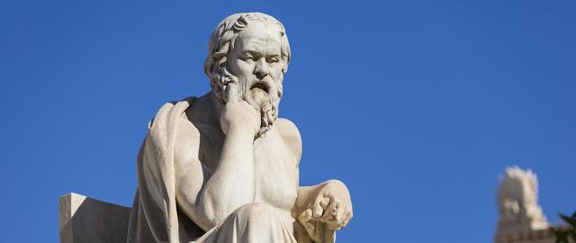Socrates y la historia de las ideas juridicas y politicas