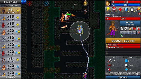 Defenders Quest Valley of the Forgotten Deluxe HD Edition-screenshot02-power-pcgames.blogspot.co.id
