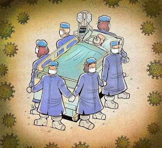 Ujian Mencari Dokter yang Tulus