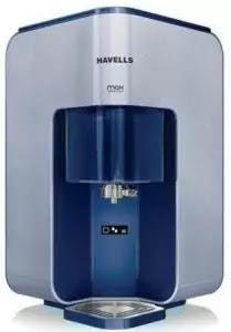 Max Alkaline by Havells- Sabse Acha Water Purifier