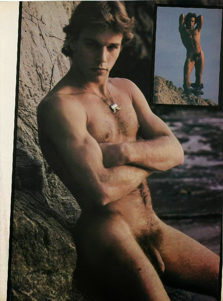 Welcome To My World  Jean-Robert Lecocq - Playgirl - March 1981-6762