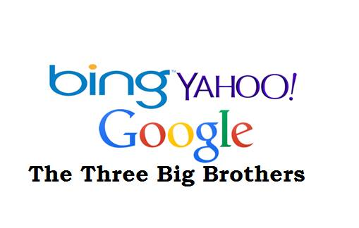 Why Three Big Brothers Love Niche Marketing Website