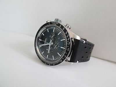 luxury vs affordable watches omega speedmaster vs fossil
