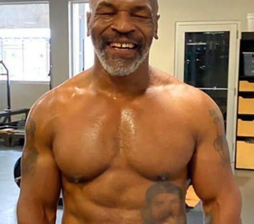 Pengakuan Mike Tyson Pernah Tiduri 19 Wanita Semalam