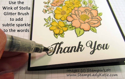 Card showcases paper piecing with Stampin'UP!'s Lovely Lattice Sale-a-bration Stamp Set.