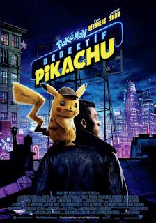 Download Pokemon: Detective Pikachu (2019) Subtitle Indonnesia 360p, 480p, 720p, 1080p
