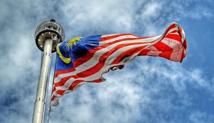 Rakyat Negeri Tetangga Peringatkan Hari Malaysia, Apa Itu?