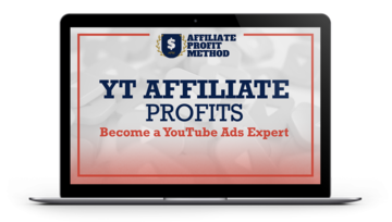 Internet marketing and e-business.: YT Affiliate Profits Course